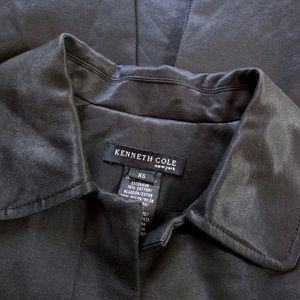 KENNETH COLE  XS Women's All Season Trench Coat
